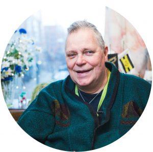 Jussi Kekäläinen